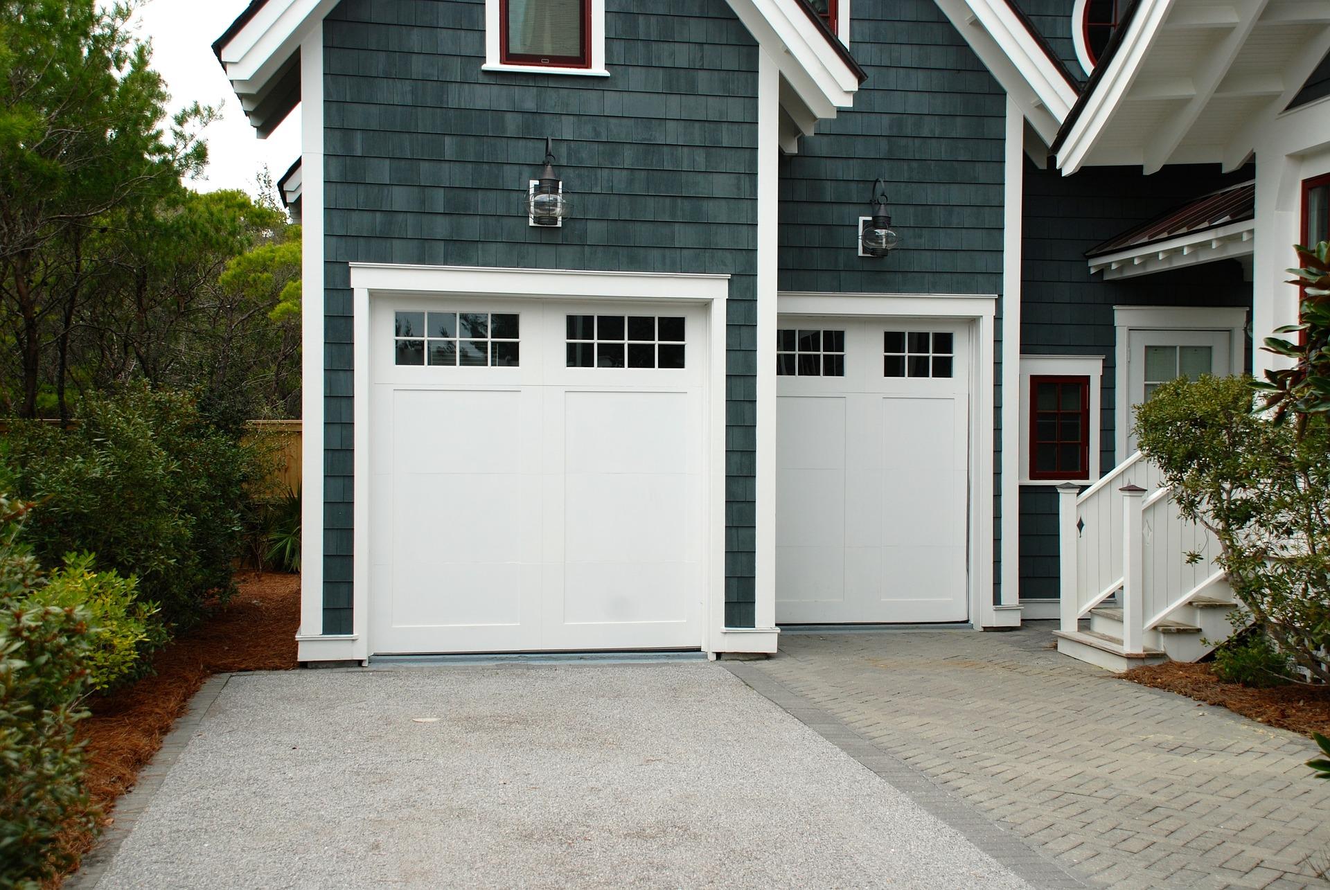 Jaka brama najlepiej zabezpieczy twój garaż?