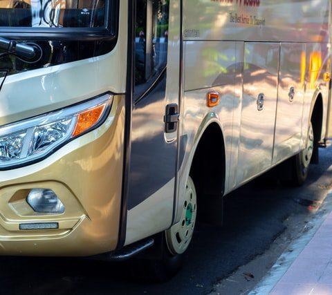 Wygodne busy do Niemiec - od drzwi do drzwi